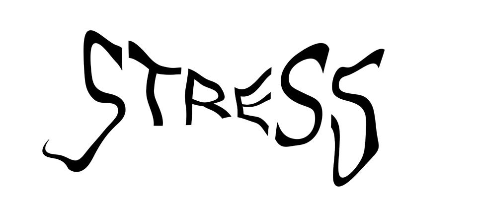 Stress and the Role of Money